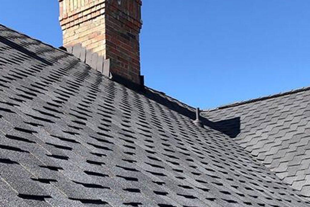 New Roof Ogden