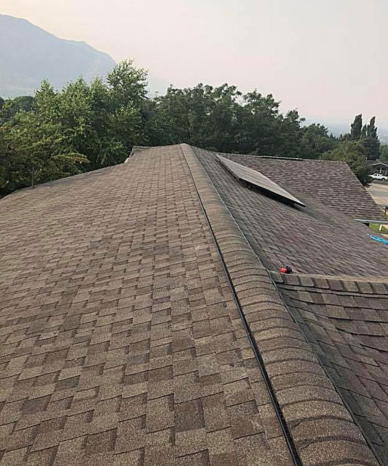 Ogden Premier Roof Installer
