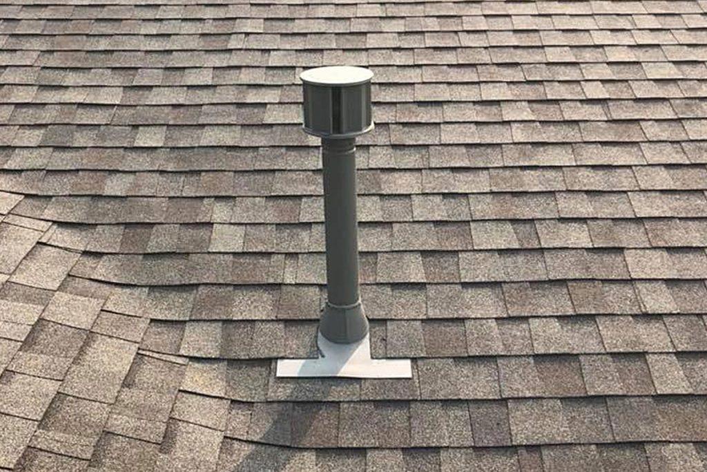 Roofing Company Ogden